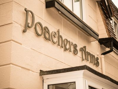 Photo for Poacher's Arms, HOPE