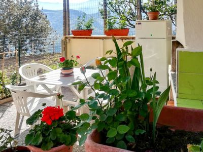 Photo for Apartment Pucci (PTL310) in Pietra Ligure - 4 persons, 2 bedrooms