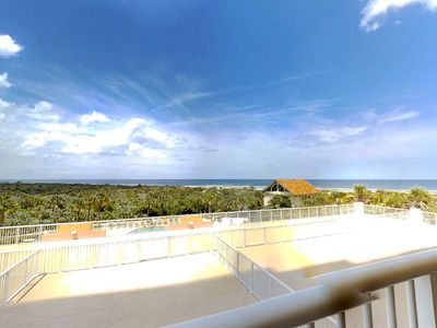 Photo for Beautiful ocean front condo