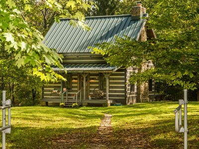 Photo for Crossing Creek Cabin