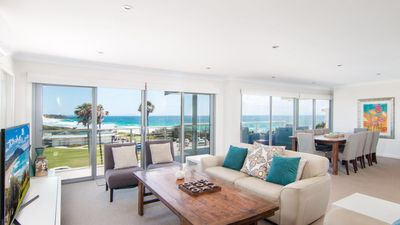 Photo for 12 Cliff Road - Across from One Mile Beach!