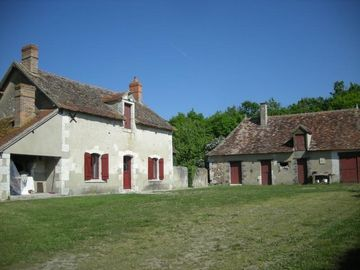 Douadic, Indre (department), France