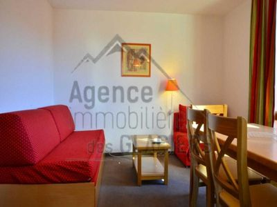 Photo for Apartment Bellentre, 2 bedrooms, 6 persons