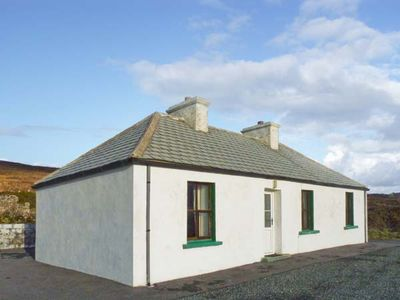 Photo for BIDDY'S COTTAGE in Gweedore, County Donegal, Ref 904896