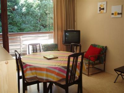 Photo for Charming apartment in quiet luxury residence, Mountain View