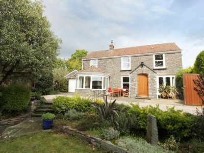 Photo for WORLE COTTAGE, family friendly in Winterbourne Down, Ref 976886