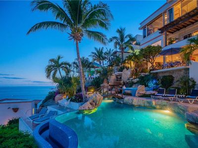 Photo for Stunning Pacific Ocean Views from this Luxury Escape