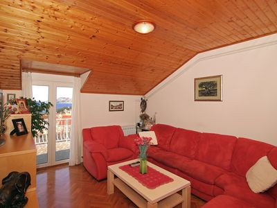 Photo for AMAZING VIEW, QUIET AND SAFE LOCATION, WIFI, FREE PARKING
