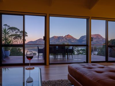 Photo for 3BR House Vacation Rental in Coles Bay, TAS