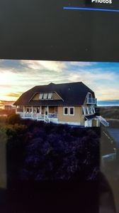 Photo for Panoramic Ocean & Inlet Views, Breathtaking Sunsets,  Private Swimming Pool,