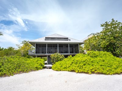 Photo for BEACH FRONT HOME INCLUDES ACCESS TO SAFETY HARBOR CLUB FOR POOL, DOCKAGE& TENNIS