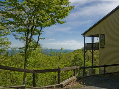 Photo for 4BR Cabin Vacation Rental in West Jefferson, North Carolina