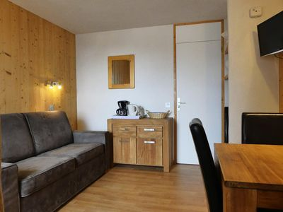Photo for Residence Hollow Bear A (red) - 2 room flat for 4 people