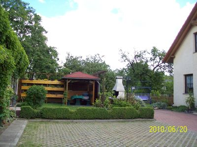 Photo for 1BR Apartment Vacation Rental in Quedlinburg