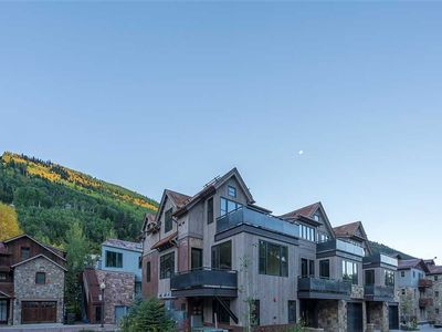 Photo for IRONWOOD: 4 BR / 4.5 BA  in Telluride, Sleeps 8