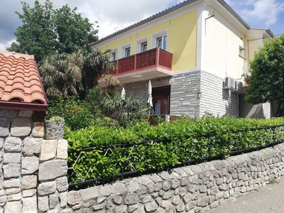Photo for Apartment in Selce (Crikvenica), capacity 2+0