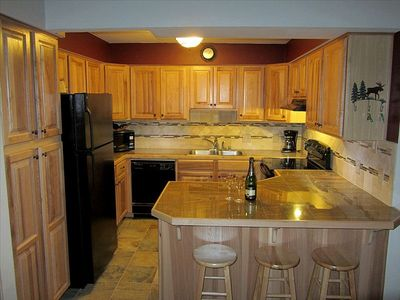 Kitchen - Complete remodel in November 2011