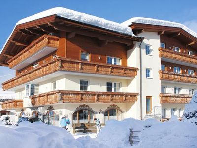 Photo for Apartments home Vicky Appartements, Wildschönau-Niederau  in Kitzbüheler Alpen - 6 persons, 3 bedrooms