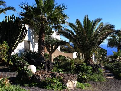 Photo for Roco I - Finca with pool, huge garden, WIFI, children's playground
