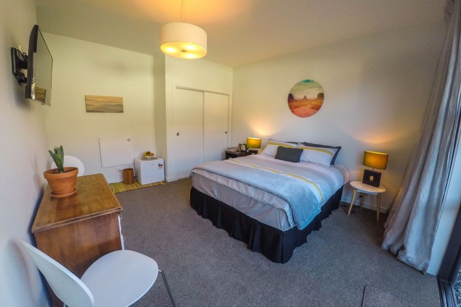 Relax at Remarkables - Private room andamp; ensuite