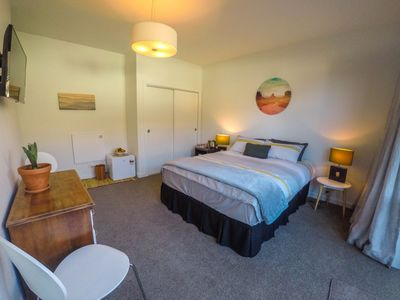 Photo for Relax at Remarkables - Private room andamp; ensuite