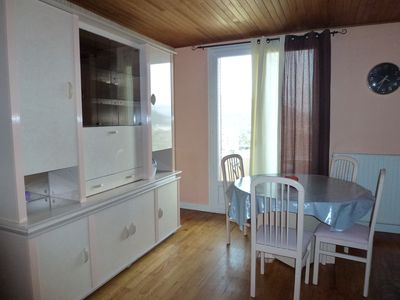 Photo for Gap, nice apartment with balcony, parking, equipped 5 pers