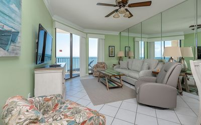 Photo for Reserved Parking! 2 Bedroom BEACH FRONT! 2 Bedroom @ P5