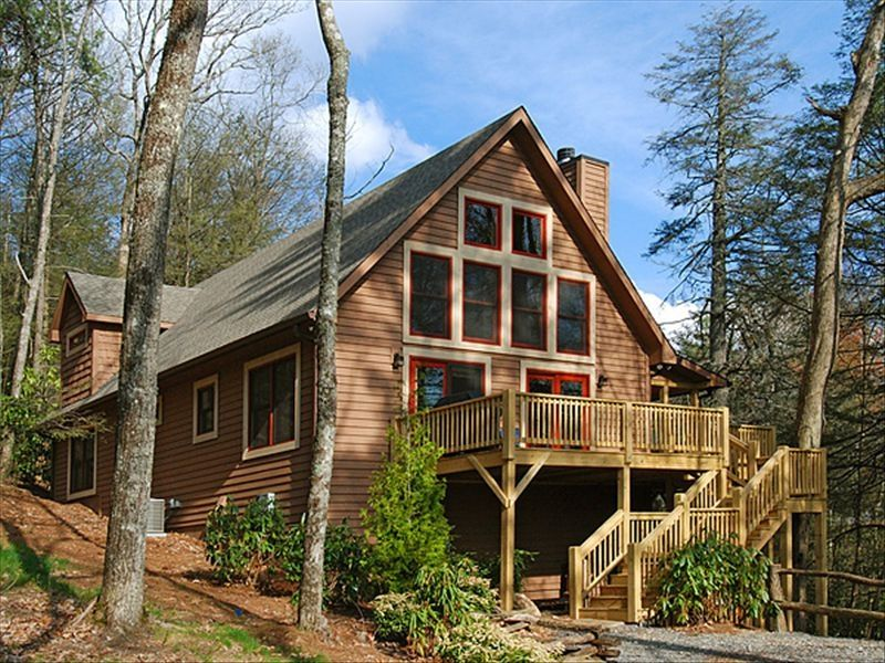 Ordinaire Cashiers Sapphire Valley Nc Vacation Rentals