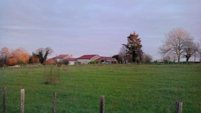 Photo for 3BR House Vacation Rental in Allemans, Nouvelle-Aquitaine