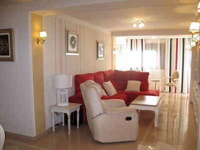 Photo for Exclusive modern apartment in the center of Seville