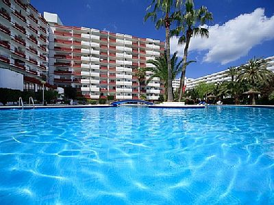 Photo for Special offer on 2 bedroom Siesta Apartment, Port d'Alcudia (Mallorca)