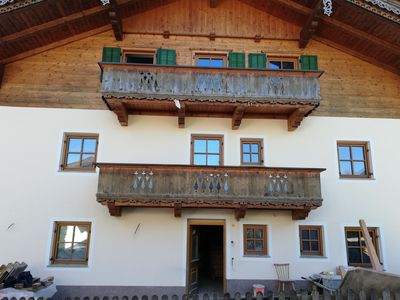 Photo for Comfortable apartment for 4 people in the center of Kaltenbach