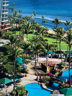 Photo for $150 per night at Maui Marriott Ocean Club Timeshare Last Minute Travel