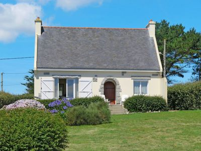 Photo for Vacation home Les Tamaris (CZN103) in Crozon-Morgat - 6 persons, 3 bedrooms