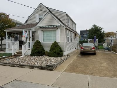 Photo for 107 East lotus Rd Wildwood Crest NJ 08260