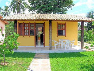 Photo for Itacimirim - cottages furnished in Beira Beach