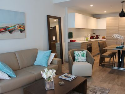 Photo for Stylish Oceanview New apartment in Hollywood Beach