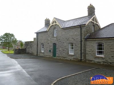 Photo for Fully restored Belturbet Railway Station Masters House