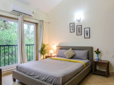 Photo for 3BR House Vacation Rental in Arpora, Goa
