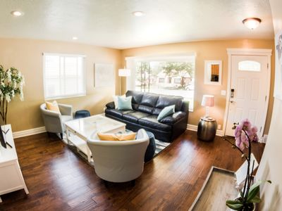 Photo for Charming, Clean, Spacious 3BD/2BA East Bench Close to Everything!!