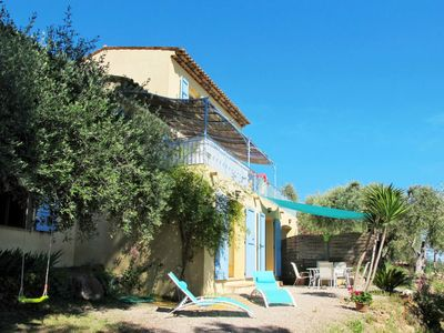 Photo for 2BR Apartment Vacation Rental in Cabris, Alpes-Maritimes
