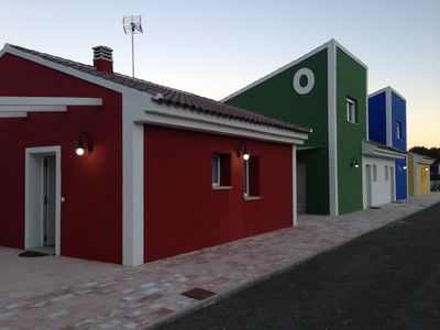 Photo for TAHONA COLORS RED HOUSE IN MORATALLA