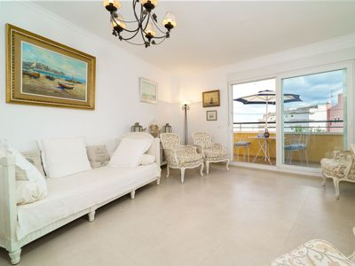 Photo for Apartment Nova Soberana in Jávea/Xàbia - 4 persons, 2 bedrooms