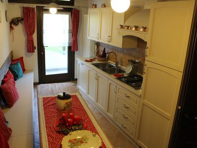 Photo for HOSPITALITY DIFFUSION: 2 BED & BREAKFAST IN THE HEART OF BELLUNES DOLOMITES