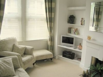 Photo for Beautiful 3 bedroom apartment in London
