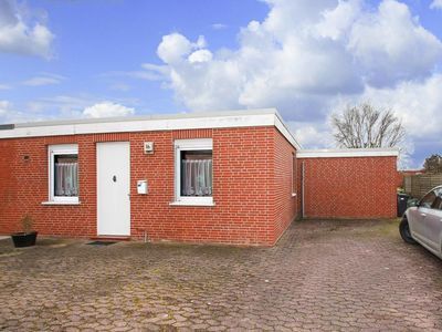 Photo for Terraced house Ankerplatz, Dornumersiel  in Ostfriesland - 6 persons, 2 bedrooms