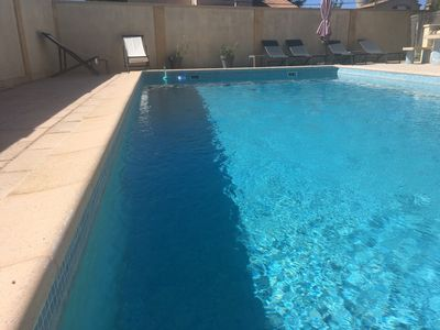 Photo for 2BR House Vacation Rental in Meynes, Occitanie