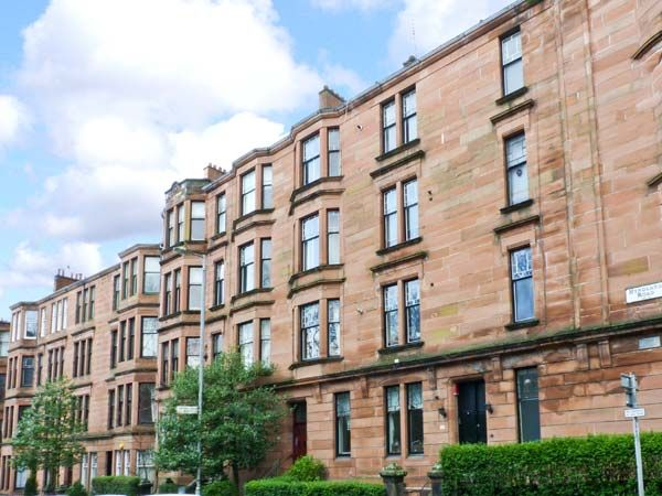 WEST END APARTMENT, family friendly in Glasgow, Ref 23349