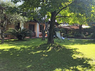 Photo for Vacation home Mario  in Forte dei Marmi, Versilia, Lunigiana and sourroundings - 6 persons, 3 bedrooms