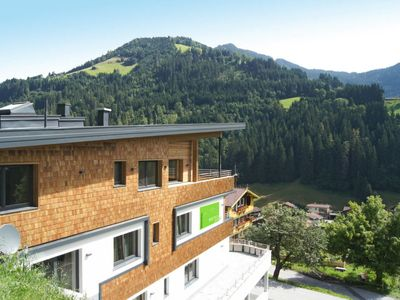 Photo for Apartment Bergjuwel (WIL551) in Oberau - 6 persons, 2 bedrooms